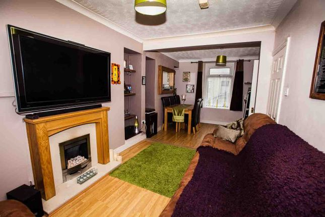 Thumbnail Terraced house for sale in Lime Street, Swansea