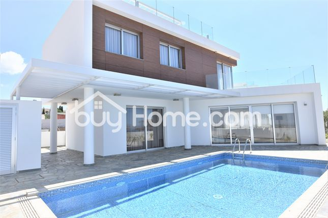 3 bed detached house for sale in Ayia Napa, Famagusta, Cyprus
