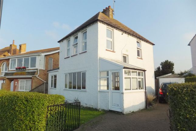 Thumbnail Property to rent in Marine Crescent, Whitstable