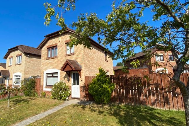 Thumbnail Detached house for sale in Mcadam Court, Prestwick