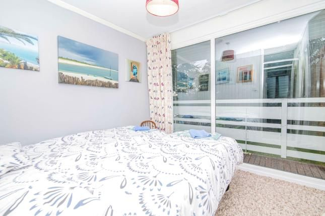 Bedroom Two of Carworgie, Newquay, Cornwall TR8