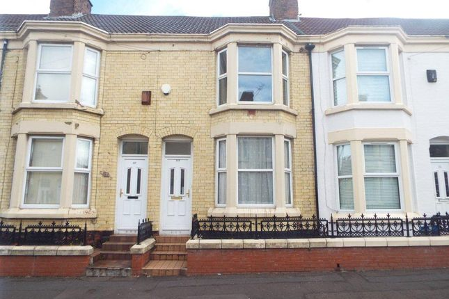 4 Bed Terraced House To Rent In Saxony Road Kensington