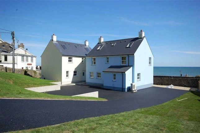 Thumbnail Property for sale in Driftwood, Amroth, Narberth, Dyfed