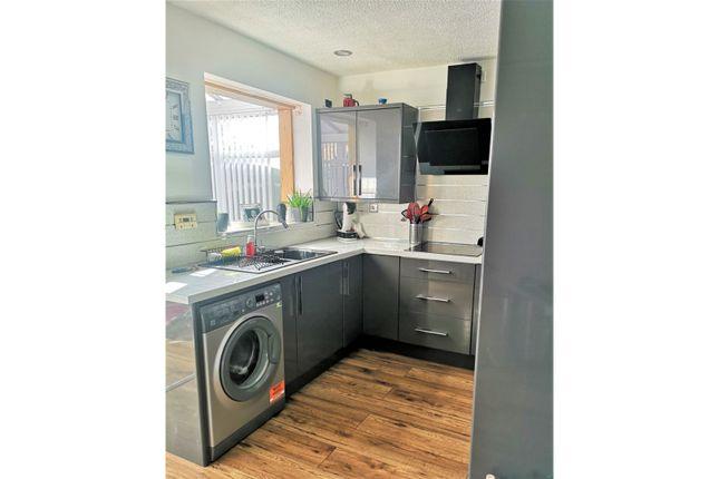 Kitchen of Hobart Drive, Liverpool L33