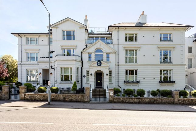 Thumbnail Flat for sale in The Residence, 26 Trinity Place, Windsor, Berkshire