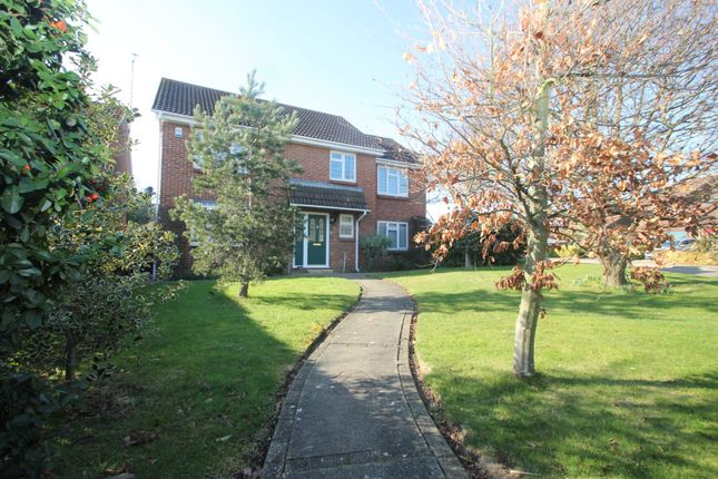 Thumbnail Detached house for sale in Doulton Way, Ashingdon, Rochford