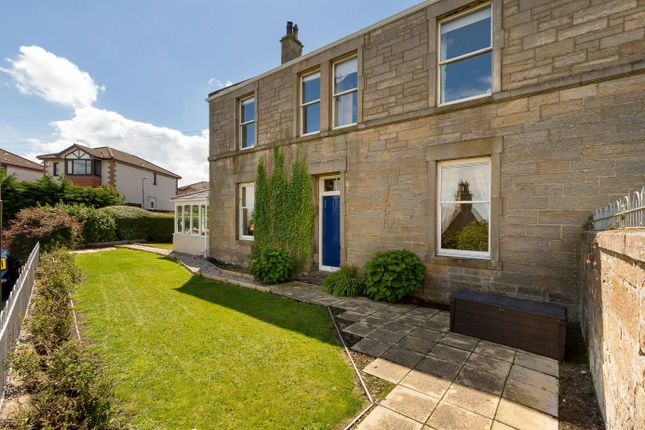 Thumbnail Flat for sale in 4 Springwell Terrace, South Queensferry