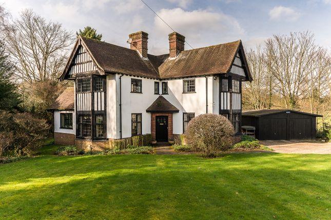 Thumbnail Detached house for sale in Ightham, Sevenoaks, Kent