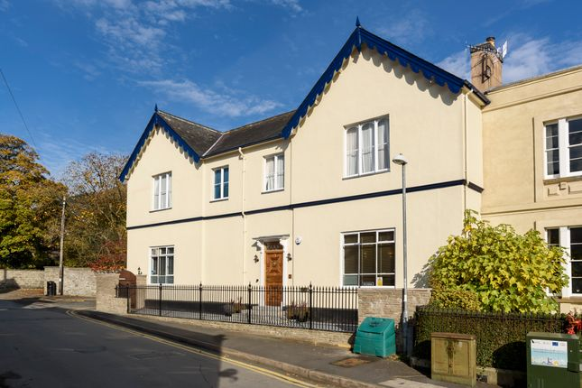 Thumbnail Office for sale in Wylcwm Street, Knighton