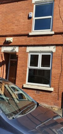 Thumbnail Terraced house to rent in Spreadbury Street, Manchester