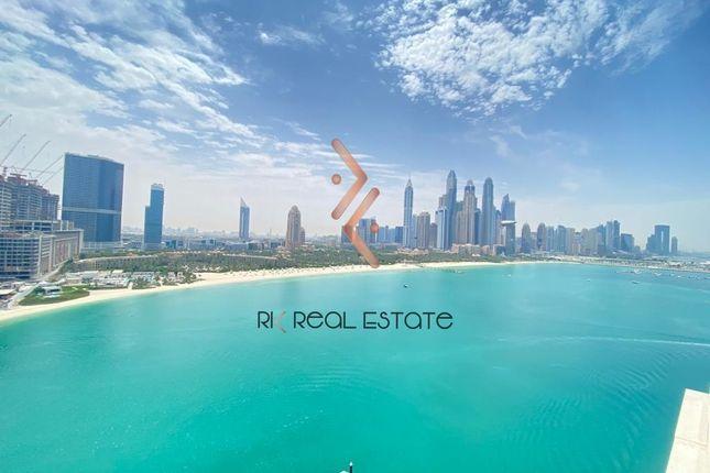Thumbnail Apartment for sale in Palm Jumeirah, One At Palm Jumeirah, Dubai, Ae