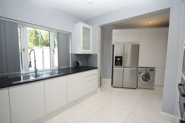 Thumbnail Semi-detached house to rent in Sylvia Avenue, Pinner, Middlesex