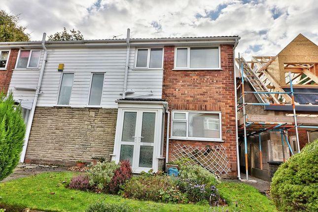 Thumbnail Semi-detached house for sale in Percy Street, Kingsway, Rochdale
