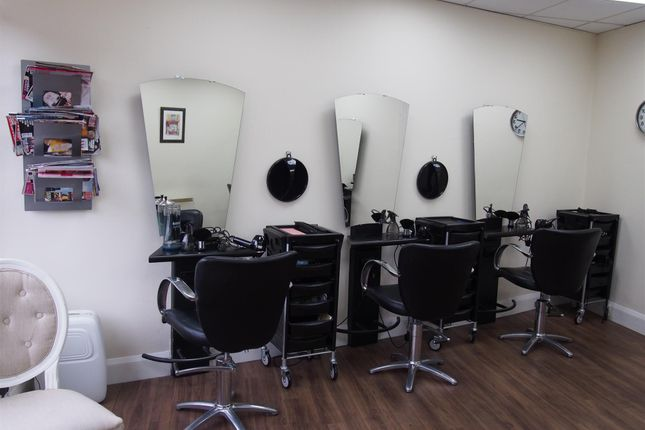 Retail premises for sale in Hair Salons S7, South Yorkshire