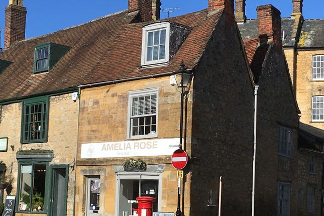 Thumbnail Retail premises for sale in Investment For Sale: 1, The Green, Sherborne