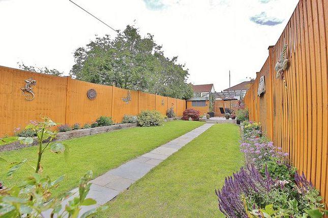 Garden of The Promenade, Gladys Avenue, Portsmouth PO2