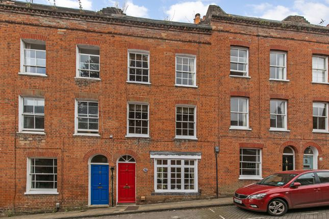 3 bed town house for sale in Canon Street, Winchester SO23