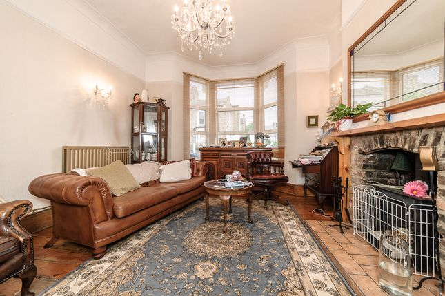 Thumbnail End terrace house for sale in Crofton Road, Camberwell