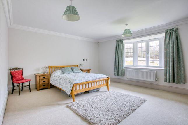 Bedroom of Bracken Lane, Cranleigh GU6