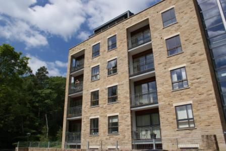 Thumbnail Flat to rent in The Mill Building, Deakins Mill Way, Egerton, Bolton