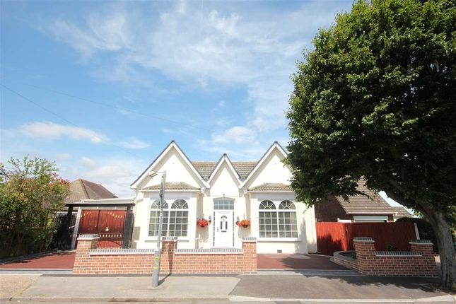 Thumbnail Bungalow for sale in Holland Road, Holland-On-Sea, Clacton-On-Sea