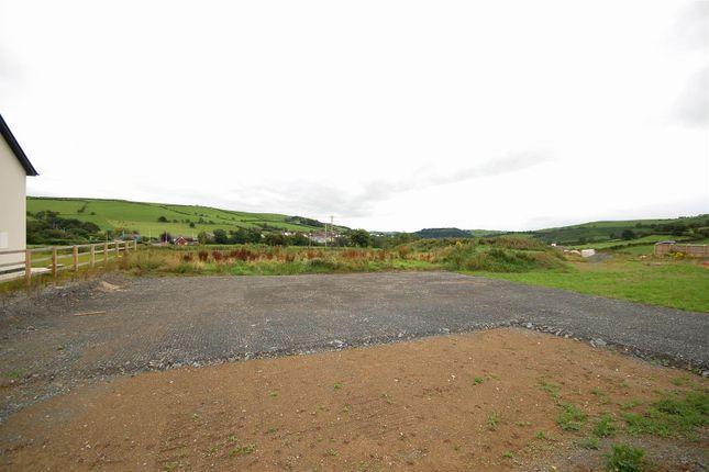Thumbnail Property for sale in Cefn Ceiro, Llandre, Aberystwyth