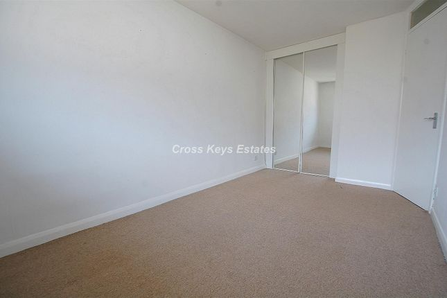 Master Bedroom of Rogate Drive, Plymouth PL6