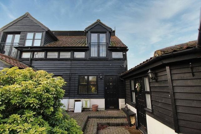 Thumbnail Terraced house to rent in Little Dytchleys Mews, Coxtie Green Road