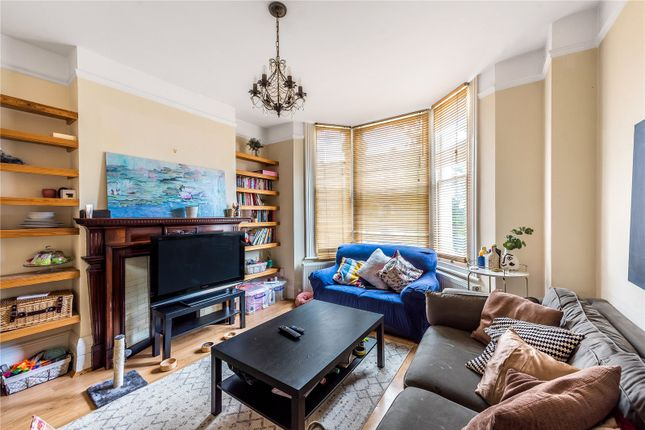 Thumbnail Flat to rent in Kylemore Road, West Hampstead, London