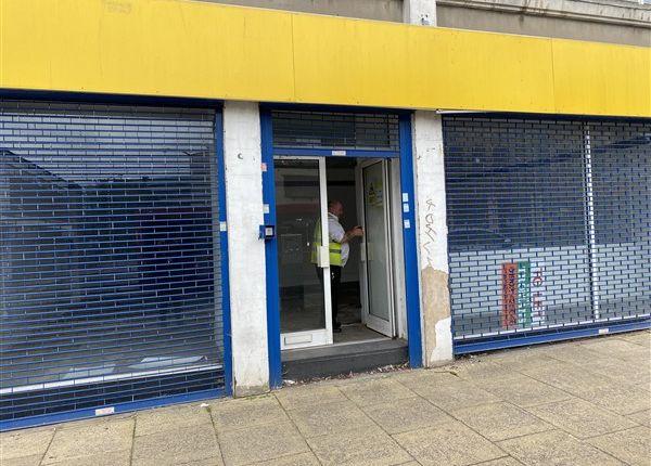 Thumbnail Retail premises to let in School Street, Wolverhampton