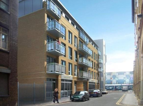 Thumbnail Business park for sale in Tyssen Street, London