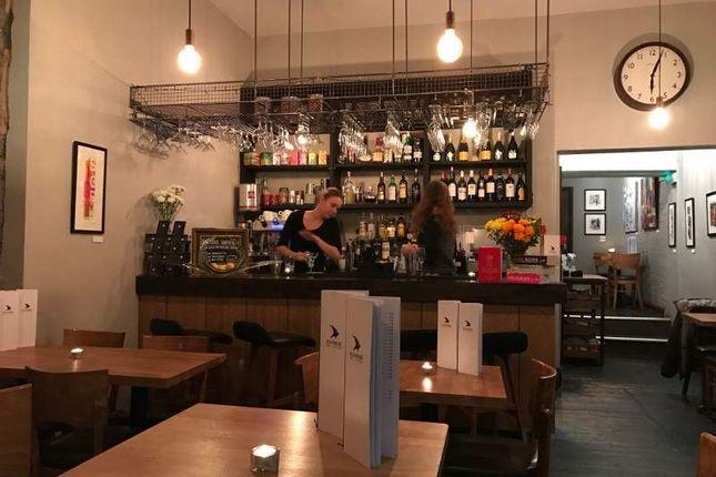 Restaurant/cafe for sale in 23 Water Street, Todmorden