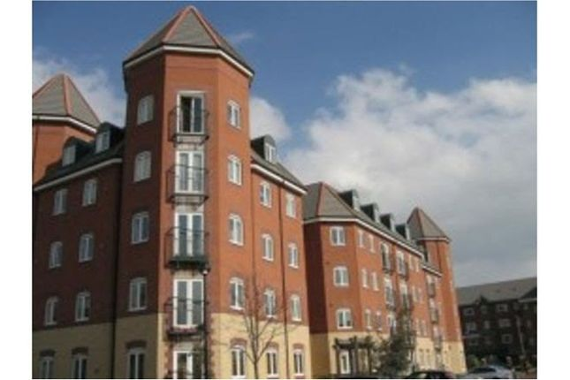 Thumbnail Flat for sale in Quebec Quay, Liverpool