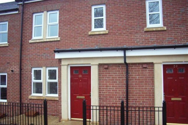 Thumbnail Property to rent in Hutton Row, South Shields