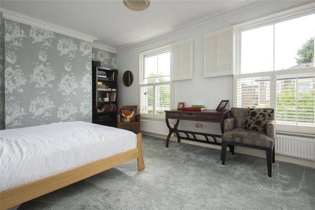 Bedroom One of Southborough Road, London E9