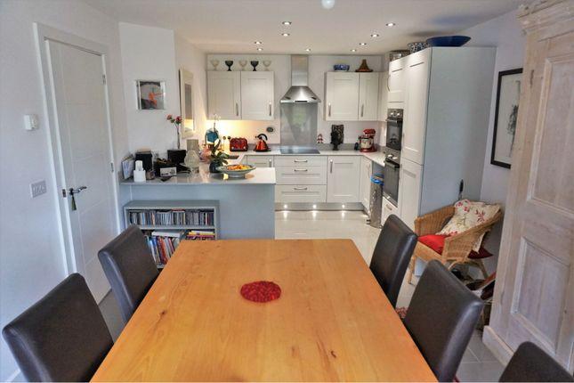 Kitchen/Diner of Blossom Way, Barnham, Bognor Regis PO22