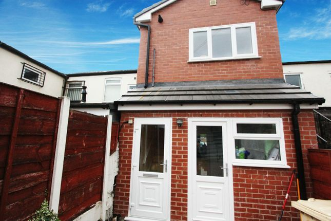 Thumbnail Flat to rent in Darwen Road, Bromley Cross, Bolton