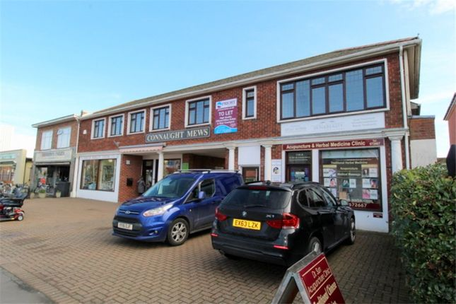 Thumbnail Property to rent in Connaught Avenue, Frinton-On-Sea