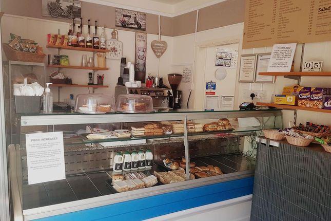 Photo 0 of Cafe & Sandwich Bars HX3, Northowram, West Yorkshire