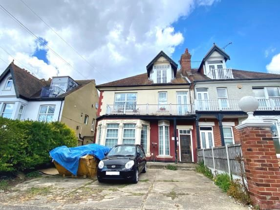 1 bed flat for sale in Westcliff-On-Sea, ., Essex SS0