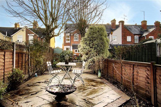 Garden 2 of Seaford Road, Wokingham, Berkshire RG40
