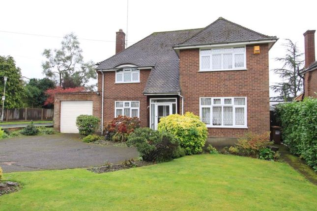 Thumbnail Property to rent in Westbury Road, Northwood