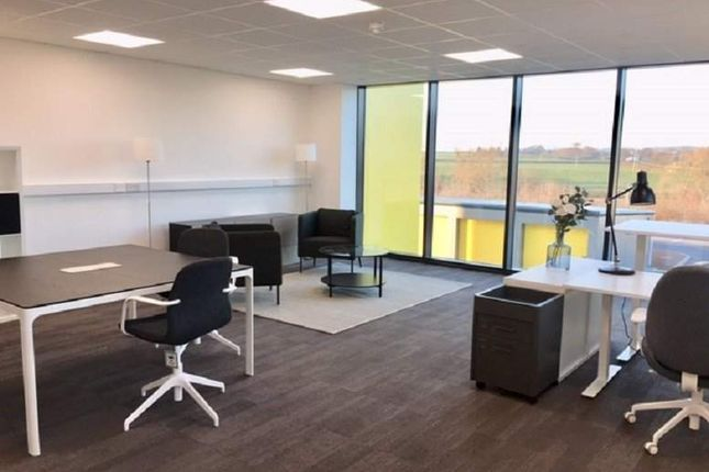 Thumbnail Office to let in Unit 2B, Stafford