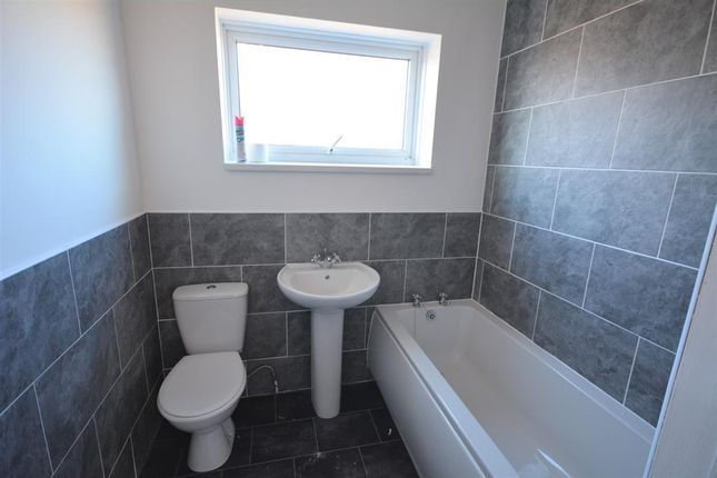 Bathroom of Woodlands Road, Bishop Auckland, County Durham DL14