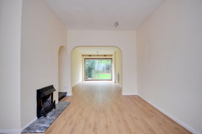 Thumbnail Semi-detached house to rent in Thackeray Close, Uxbridge, Middlesex