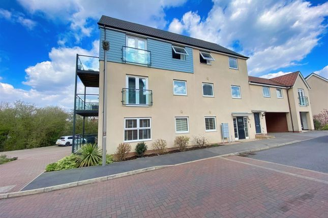 Thumbnail Flat for sale in Tiree Court, Bletchley, Milton Keynes