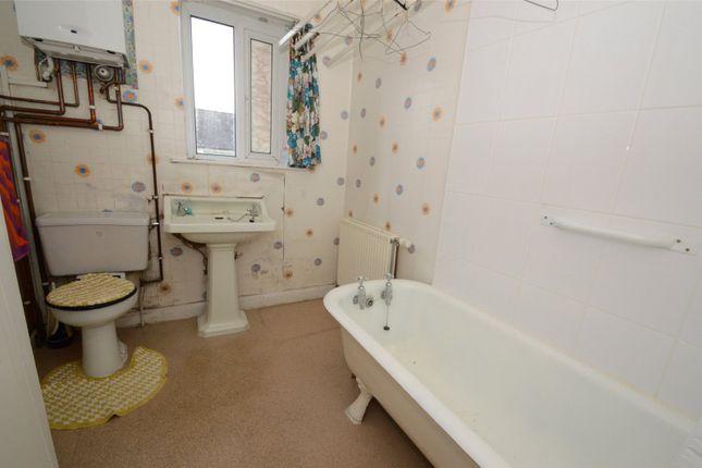 Bathroom of Monk Street, Accrington, Lancashire BB5