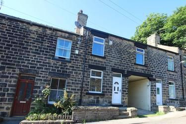 2 bed country house to rent in Church Street, Penistone, Sheffield S36
