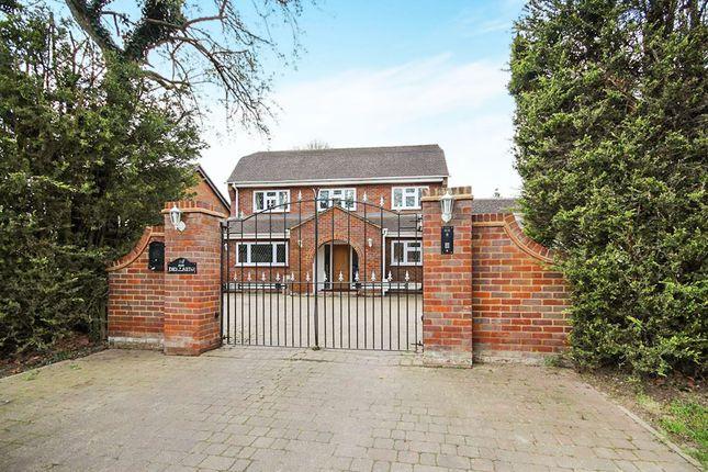 Thumbnail Detached house for sale in High Street Green, Hemel Hempstead Industrial Estate, Hemel Hempstead