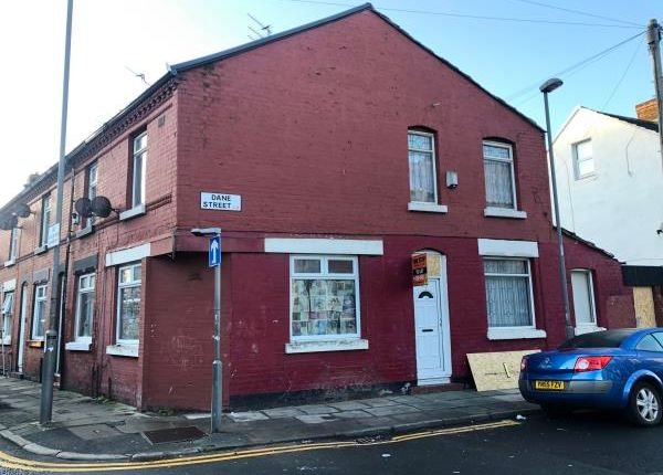 Goodison Road, Walton, Liverpool L4